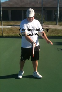 forehand_grips_continental_contact_point