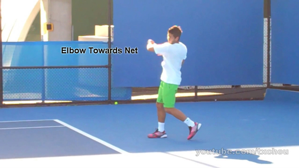 forehand_introduction_elbow_net