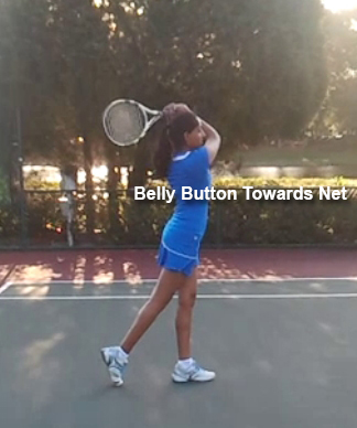 forehand_practice_belly_button
