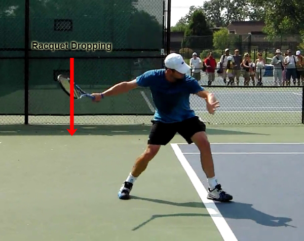 forehand_racquet_drop_pro_example_roddick_racquet_dropping