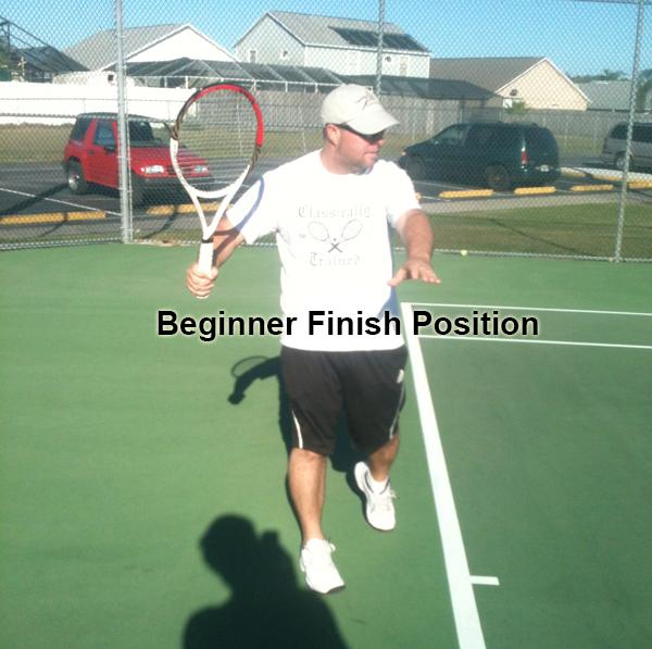 forehand_unit_turn_key_beginner