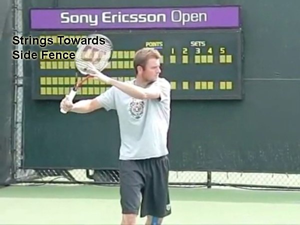 forehand_unit_turn_strings_side_fence