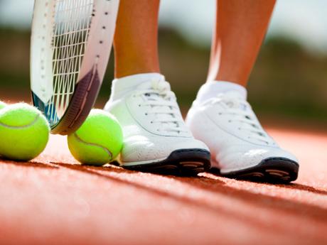 essay on history of tennis