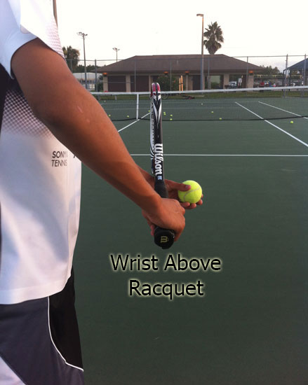 serve_grip_starting_position_wrist
