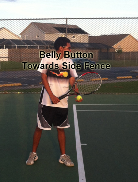 serve_starting_position_belly_button