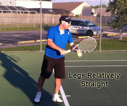 serve_starting_position_legs_relatively_straight