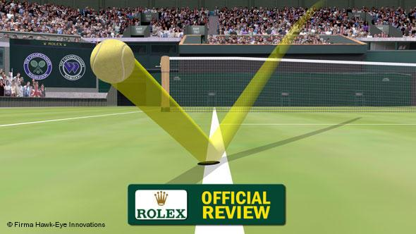 The Tennis Court Section 01 Court Anatomy Ftp Tennisftp Tennis
